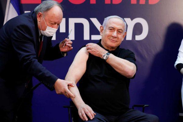 Πώς το Ισραήλ κατάφερε να προηγείται με διαφορά στους εμβολιασμούς