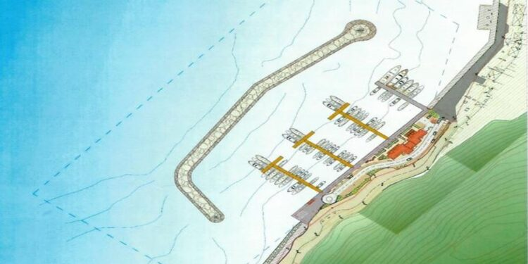 Το Καταφύγιο Τουριστικών Σκαφών Βόνιτσας εντάχθηκε στο Πρόγραμμα Δημοσίων Επενδύσεων