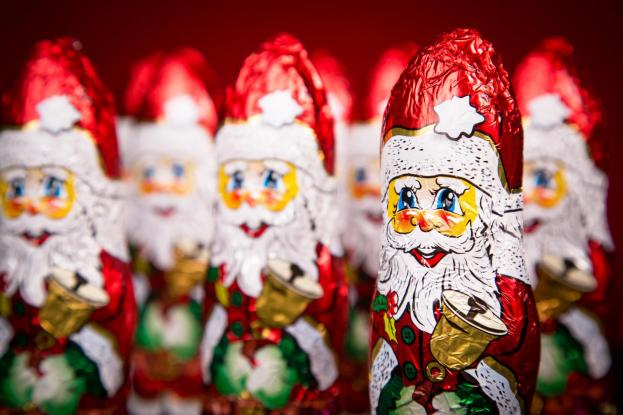 Χριστουγεννιάτικες σοκολάτες: Βουτηγμένες στο αίμα παιδιών-εργατών