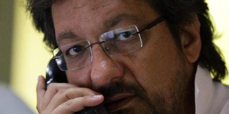 Συγκλονίζει ο Αγρινιώτης διευθυντής ειδήσεων του ΑΝΤ1: «Οι μαύρες σκέψεις οδηγούν με σπασμένα φρένα σε καταστροφικά σενάρια»