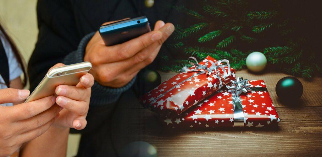 13033: Τα sms για click away αγορές, τι αλλάζει στην απαγόρευση κυκλοφορίας
