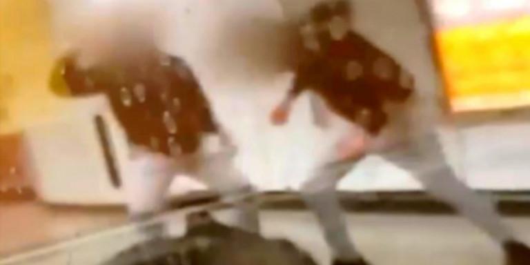 Αλγερινοί οι ανήλικοι δράστες που ξυλοκόπησαν τον σταθμάρχη του μετρό