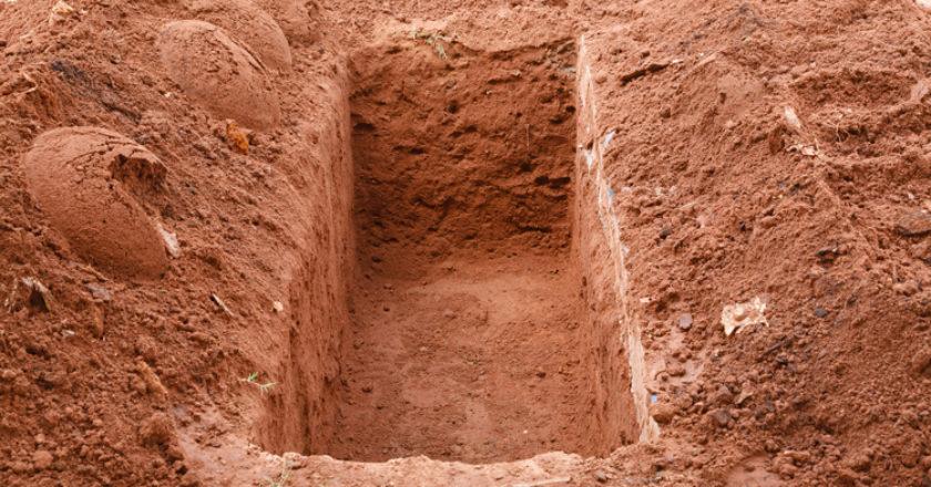 Ο αγρότης στη Λακωνία που έθαψε ζωντανά τα δύο από τα τέσσερα παιδιά