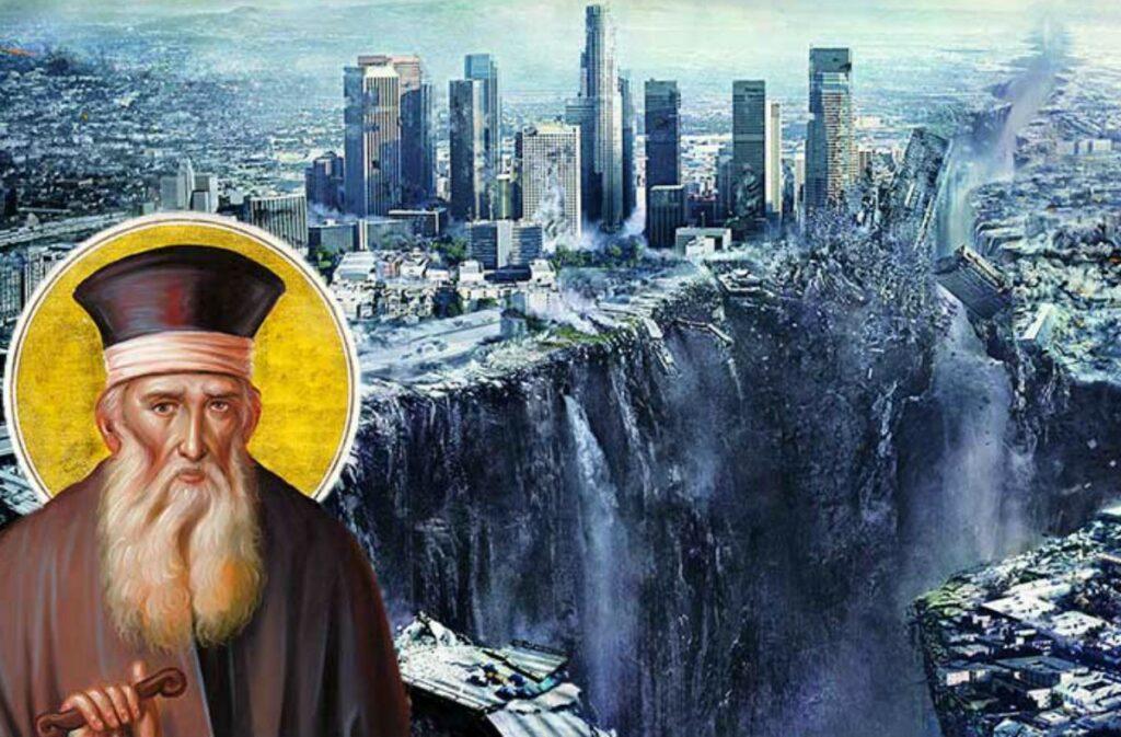 """""""Θα κοιμηθούμε χρεωμένοι και θα ξυπνήσουμε…"""": Η προφητεία του Αγίου Κοσμά του Αιτωλού που συγκλονίζει"""