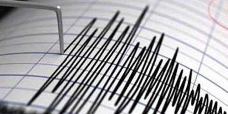 ΕΚΤΑΚΤΟ:Ισχυρός σεισμός στην Αιτωλοακαρνανία!