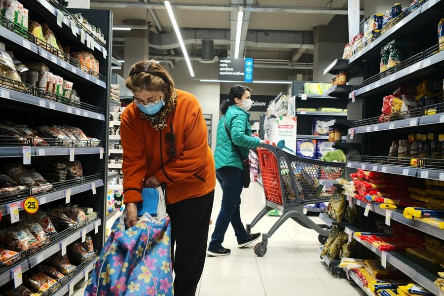 Σούπερ μάρκετ: Αλλάζουν όλα -Οι κινήσεις Σκλαβενίτη, ΑΒ Βασιλόπουλου, Μασούτη, Market in