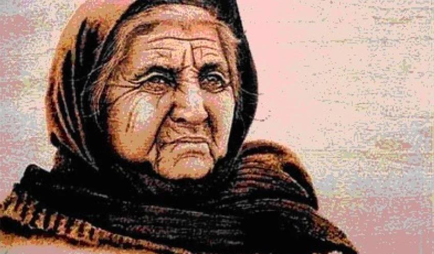1821: Ποια ήταν η Ψωροκώσταινα: Η Μικρασιάτισσα αρχόντισσα που εκδιώχθηκε και ζητιάνευε για να σώσει παιδιά