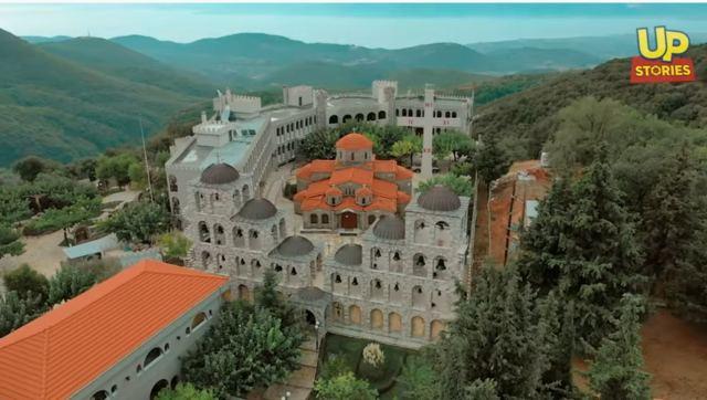 ΔΕΟΣ:Αυτό είναι το μεγαλύτερο καμπαναριό της Ελλάδας που ακούγεται στα 100 και πλέον χιλιόμετρα