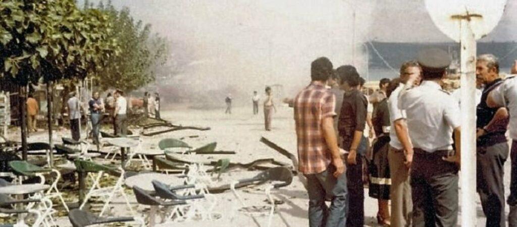Η τρομακτική έκρηξη που πήγε να αφανίσει την Κρήτη είχε ισχύ «ατομικής βόμβας»
