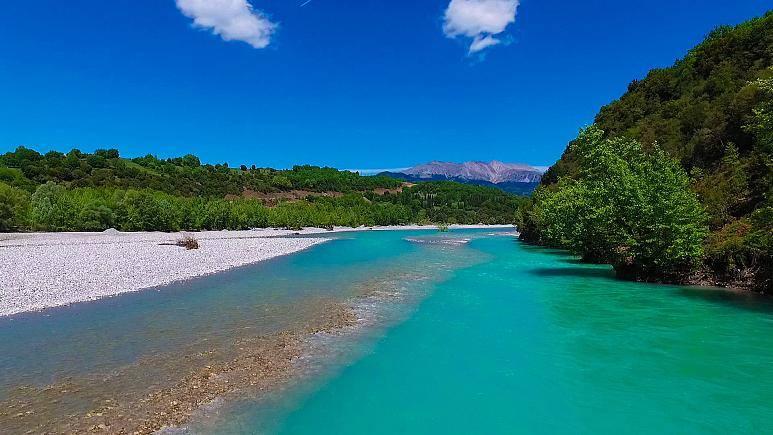 Οι 10 ποταμοί με το όνομα… Αχελώος! Απ' την Ιταλία έως την Μικρά Ασία.