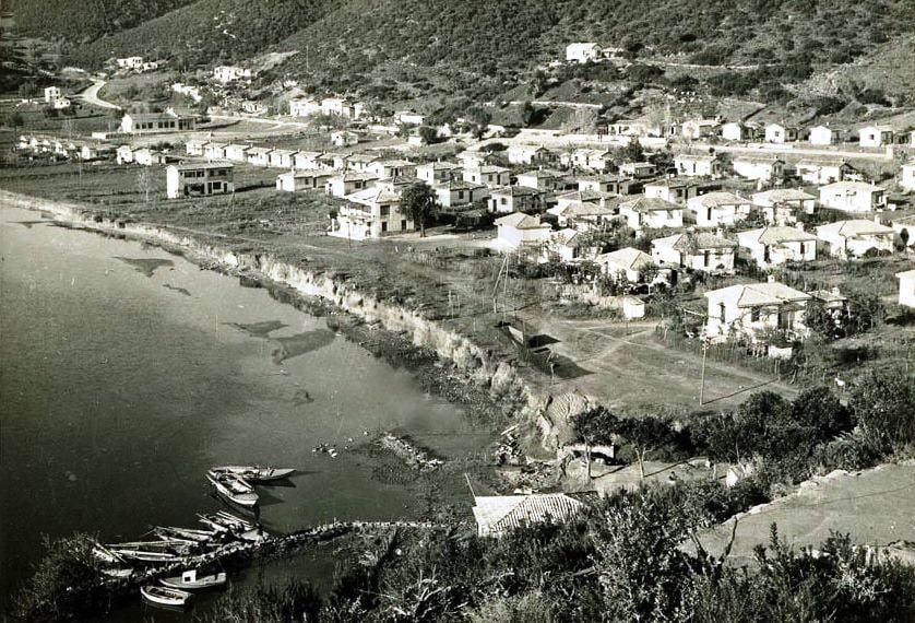 Το Μενίδι Αιτωλοακαρνανίας στην δεκαετία του 50!