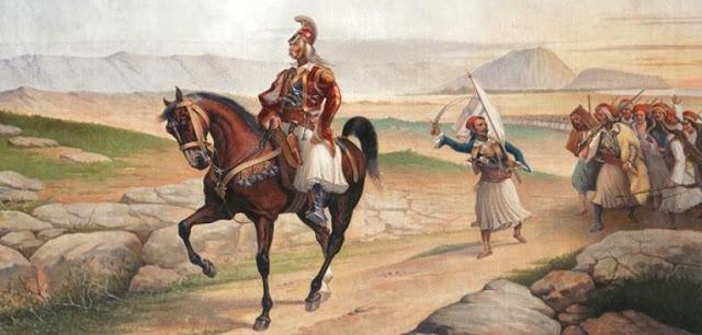 Ήταν 26 Μαΐου του 1834 όταν ανακοινώθηκε η θανατική καταδίκη του Θεόδωρου Κολοκοτρώνη..