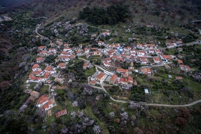 Στις 8 Μαϊου του 1943 κάηκε το χωριό Αγράμπελο από τους Ιταλούς!