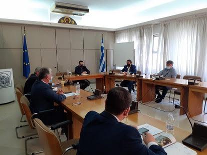 Κοινή δήλωση Δημάρχων της Αιτ/νίας υπέρ της επανίδρυσης του Πανεπιστημίου Δυτικής Ελλάδας…