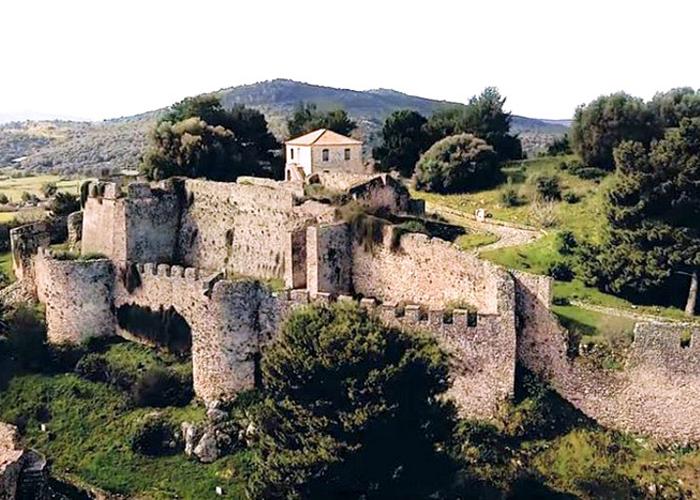 Ανοιχτό από τις 8 το πρωί ως τις 8 το βράδυ το Ενετικό Κάστρο της Βόνιτσας από την Τετάρτη 2 Ιουνίου