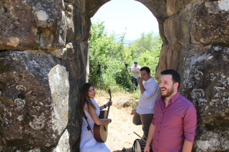 Η Εφορεία Αρχαιοτήτων Αιτωλοακαρνανίας και Λευκάδας γιορτάζει την Ευρωπαϊκή Ημέρα Μουσικής