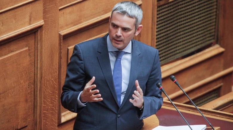 Tην απομάκρυνση του διοικητή του Νοσοκομείου Αγρινίου ζητά και ο Κ.Καραγκούνης