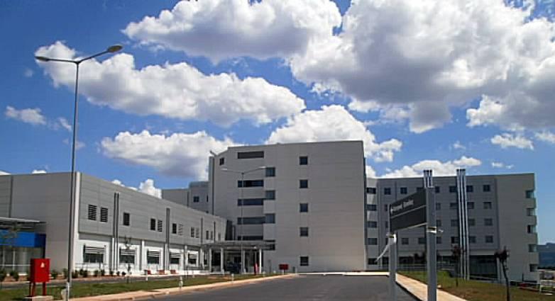 Σοκ προκαλούν οι καταγγελίες για θνησιμότητα 100% των ασθενών με CoViD-19 στο νοσοκομείο Αγρινίου: Δηλώσεις Σαλμά στο Νοσοκομείο Αγρινίου