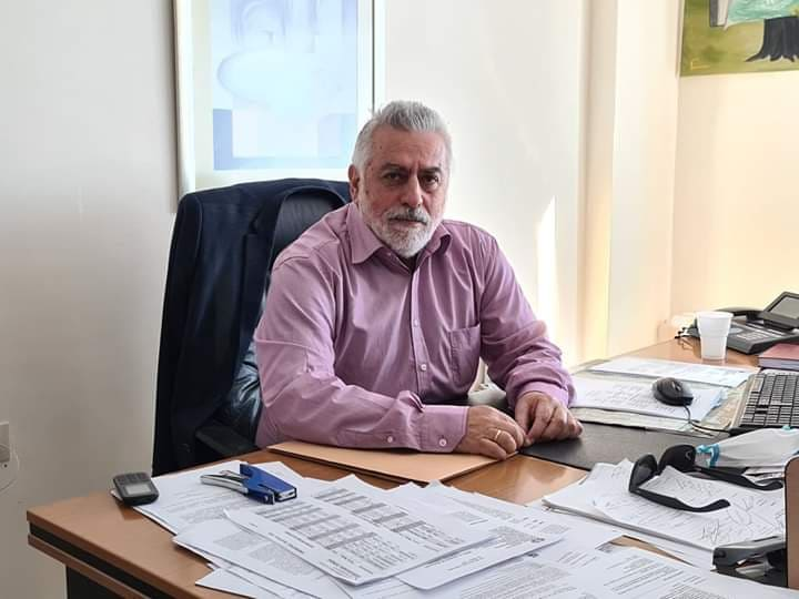 Πάνος Παπαδόπουλος: Δεν Είναι Ώρα Για Αλληλοεξόντωση Κ.Κ. Καρβέλη Και Τσώλη!
