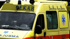 Αγρίνιο: Νεκρός ο ανήλικος που έπεσε από μπαλκόνι Απέραντη θλίψη στο Μυτικα