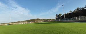 Εθνικό Στάδιο Βόνιτσας :Το αθλητικό στολίδι της Βόνιτσας βρίσκεται σε φάση ολοκλήρωσης (εικόνες)
