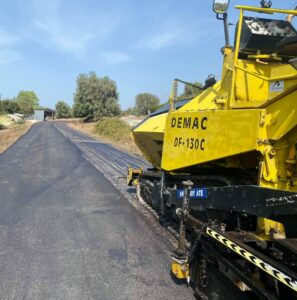 Εναρμονισμένη η ΠΔΕ με τον Δήμο Ακτίου Βόνιτσας στην ολοκλήρωση σημαντικών έργων στην περιοχή της Πλαγιάς και Περατιάς