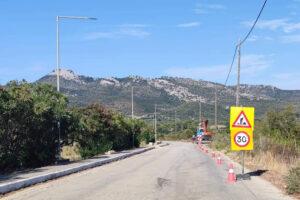 Δήμος Ακτίου-Βόνιτσας: Ξεκίνησαν οι εργασίες για το αποχετευτικό της Πογωνιάς
