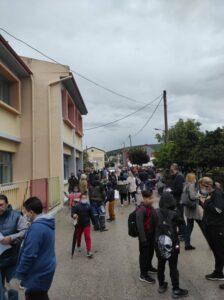 Δήμος Ακτίου – Βόνιτσας: «Απαράδεκτη η συγχώνευση τμημάτων – Να προχωρήσουν οι προσλήψεις αναπληρωτών»